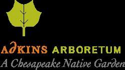 Adkins Arboretum logo