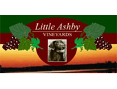 Little Ashby Vineyards logo