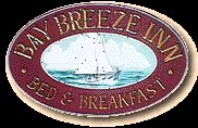 Bay Breeze Inn logo