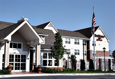 Residence Inn by Marriott-Salisbury exterior