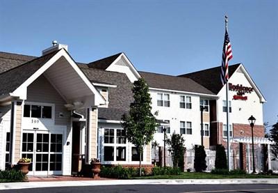 Residence Inn by Marriott-Salisbury exterior