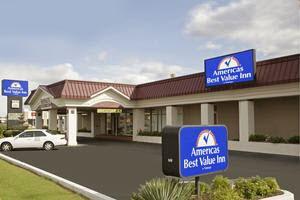 America's Best Value Inn-Salisbury exterior