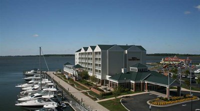 Photo Credit: Hilton Garden Inn-Kent Island