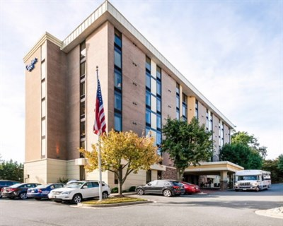Photo Credit: Comfort Inn-Shady Grove/Gaithersburg/Rockville