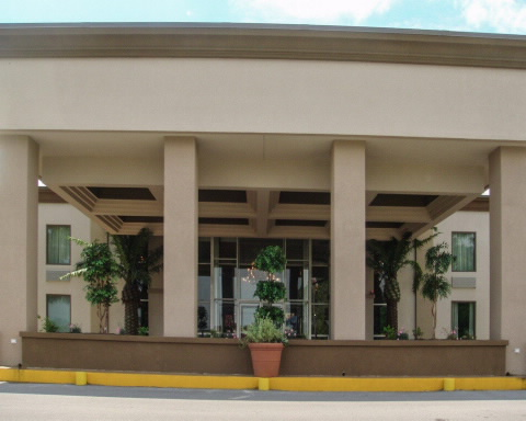 Clarion Hotel & Conference Center-Hagerstown