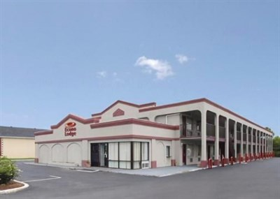 Econo Lodge-Easton exterior