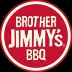 Brother Jimmy's Barbecue logo