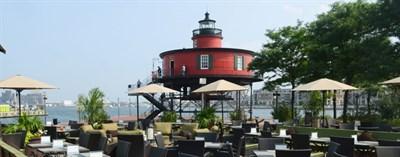McCormick & Schmick's Seafood Restaurant exterior view