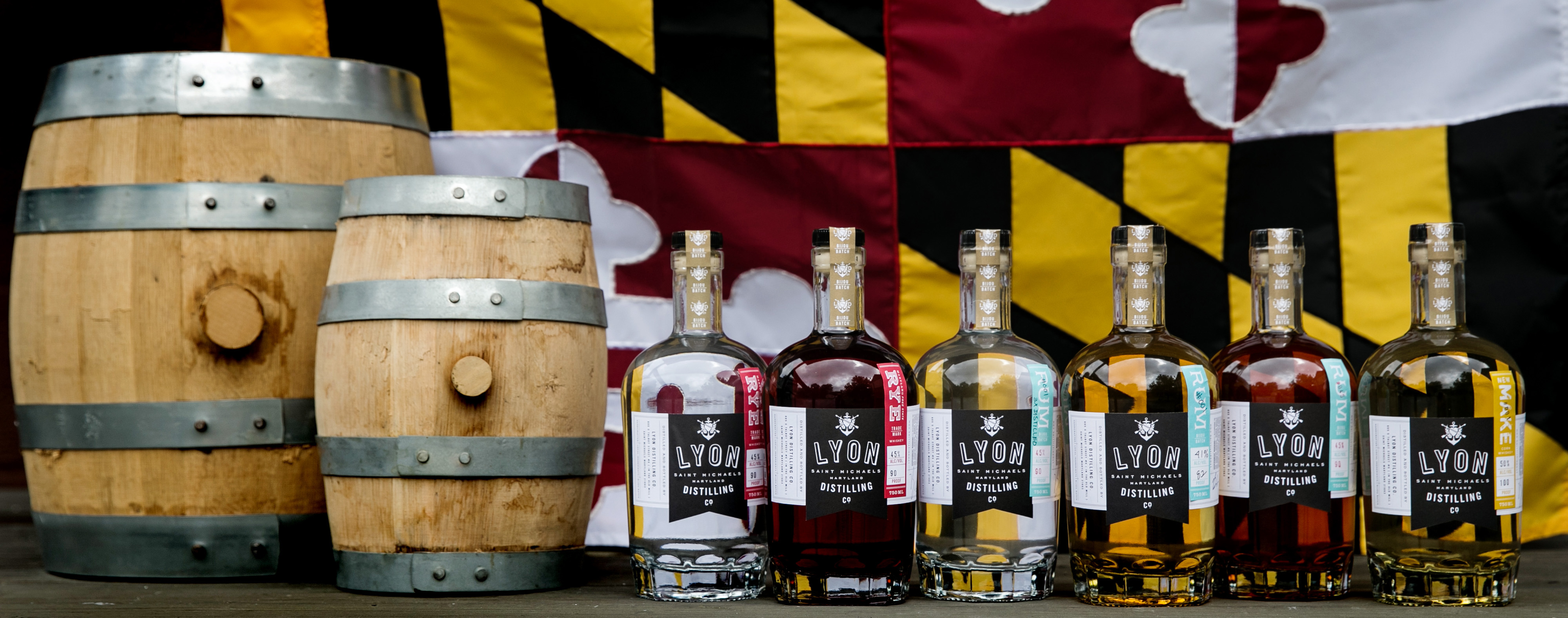 Photo Credit: Lyon Distilling Company