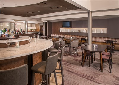 Photo Credit: Courtyard by Marriott-Baltimore BWI Airport