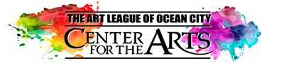 Ocean City Center for the Arts logo