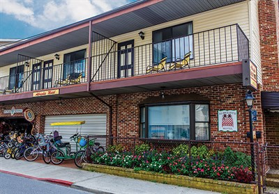 Albright's Motel