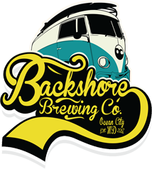 Backshore Brewing Co. logo