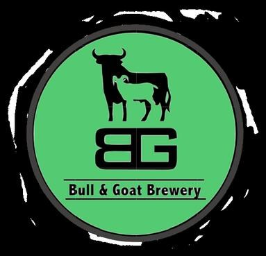 Bull and Goat Brewery logo