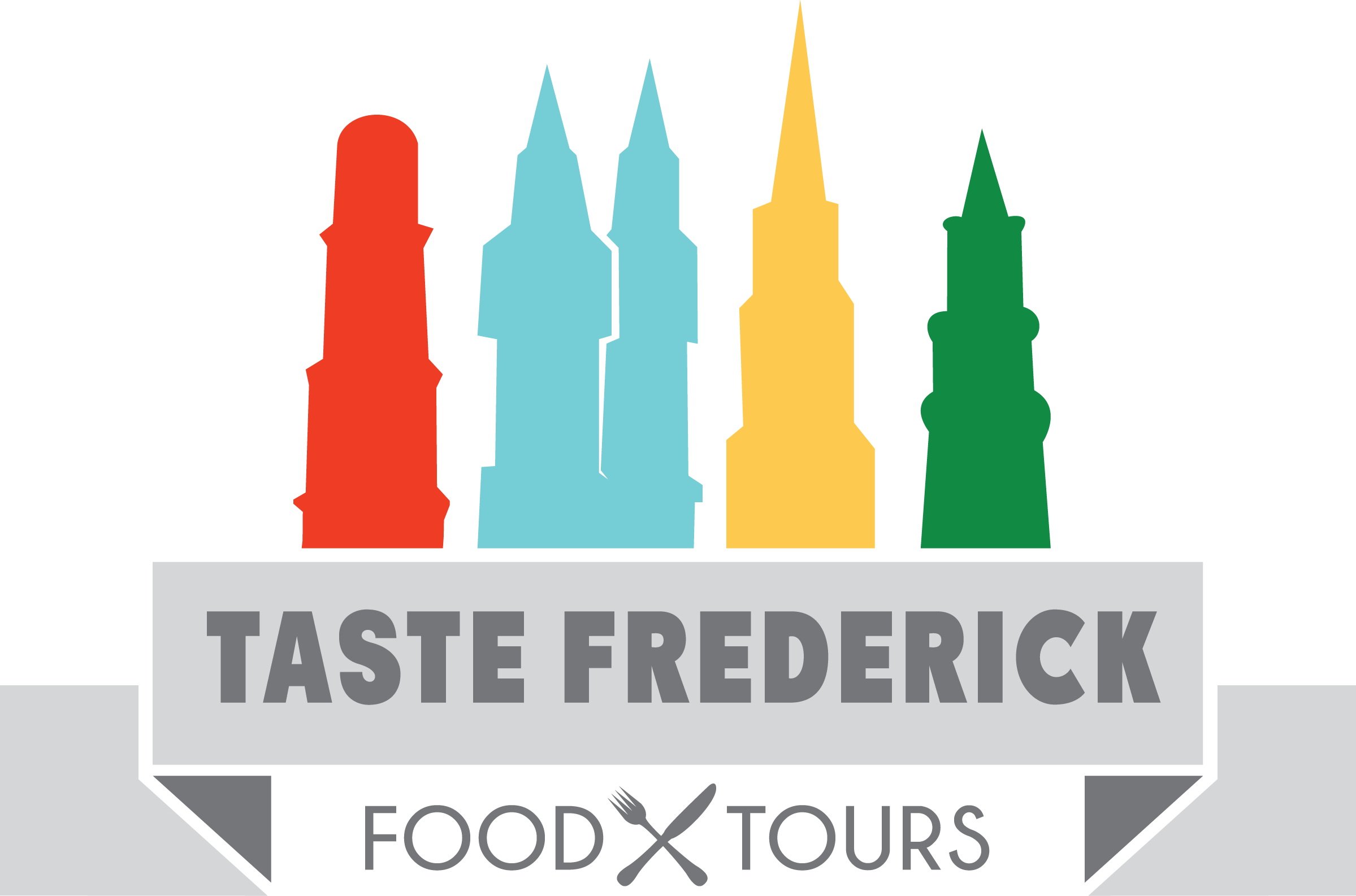 Taste Frederick Food Tour logo