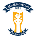 Rocktoberfest Logo from 2015