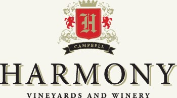 Harmony Vineyards logo