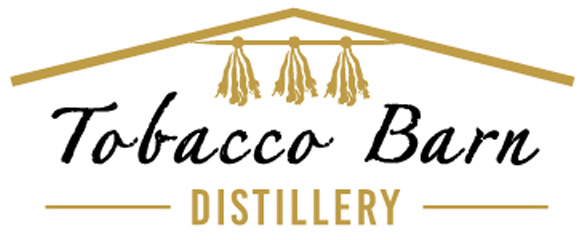 Tobacco Barn Distillery logo