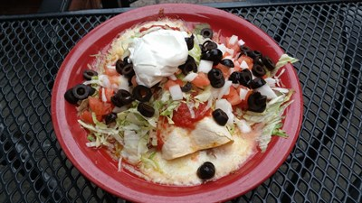 Photo Credit: LaPaz Mexican Restaurant