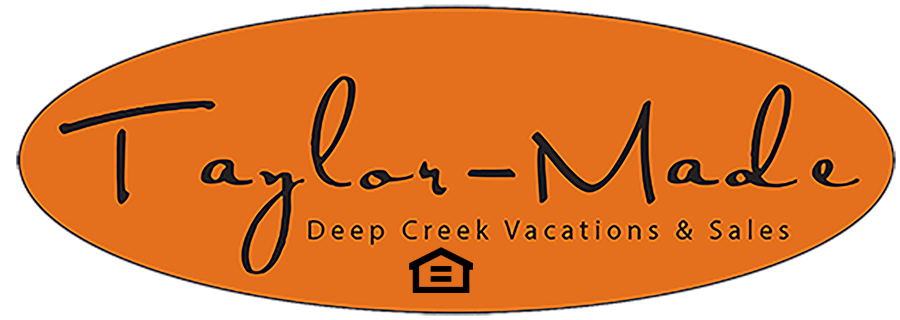 Taylor-Made Deep Creek Vacations & Sales logo
