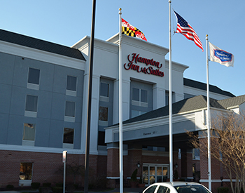 Hampton Inn & Suites-Fruitland