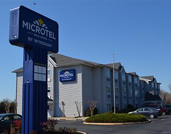 Microtel Inn & Suites-Salisbury