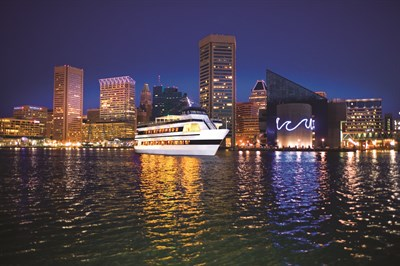 Spririt Cruises-Baltimore
