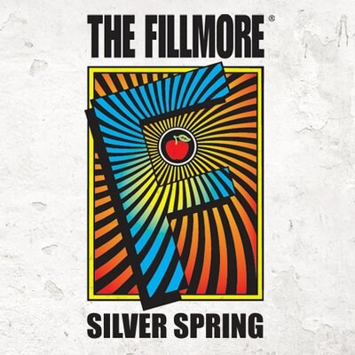 The Fillmore Silver Spring logo