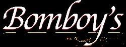 Bomboy's