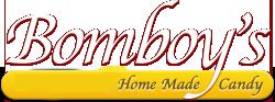 Bomboy's logo