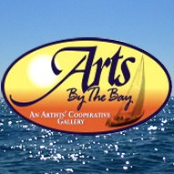 Arts By the Bay Gallery logo
