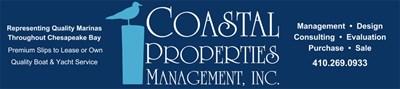 Coastal Properties Management, Inc.