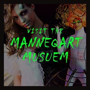 Photo Credit: ManneqART Museum