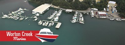 Worton Creek Marina, LLC