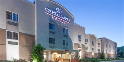 Photo Credit: Candlewood Suites-Bel Air