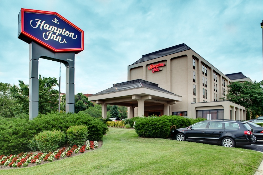 Hampton Inn-BWI Airport/Baltimore