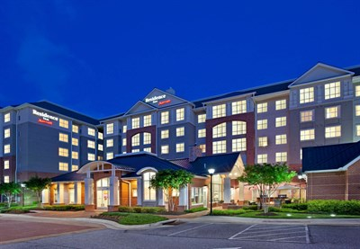Residence Inn by Marriott-Hunt Valley exterior view