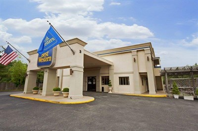 Photo Credit: Best Western-Annapolis