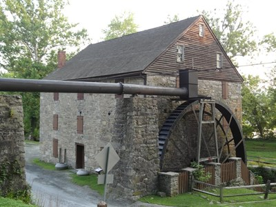 Rock Run Grist Mill