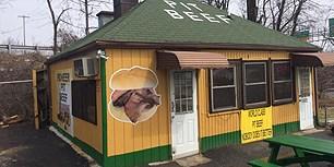 Pioneer Pit Beef Barbeque Restaurant