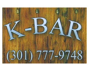 K-Bar signage