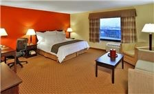 Photo Credit: Best Western Hotel & Conference Center-Baltimore