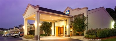 Photo Credit: Best Western-Historic Frederick