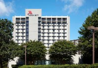 Bethesda Marriott exterior view