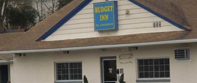 Budget Inn-Aberdeen