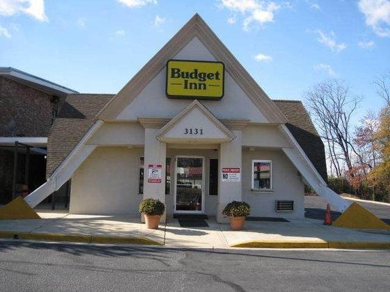 Photo Credit: Budget Inn-Temple Hills
