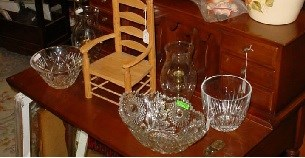 Antique products for sale