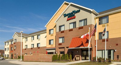 TownePlace Suites by Marriott-Lexington Park Patuxent River Naval Air Station exterior view