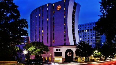 Photo Credit: Sheraton-Silver Spring