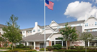 Photo Credit: Residence Inn by Marriott-Arundel Mills/BWI